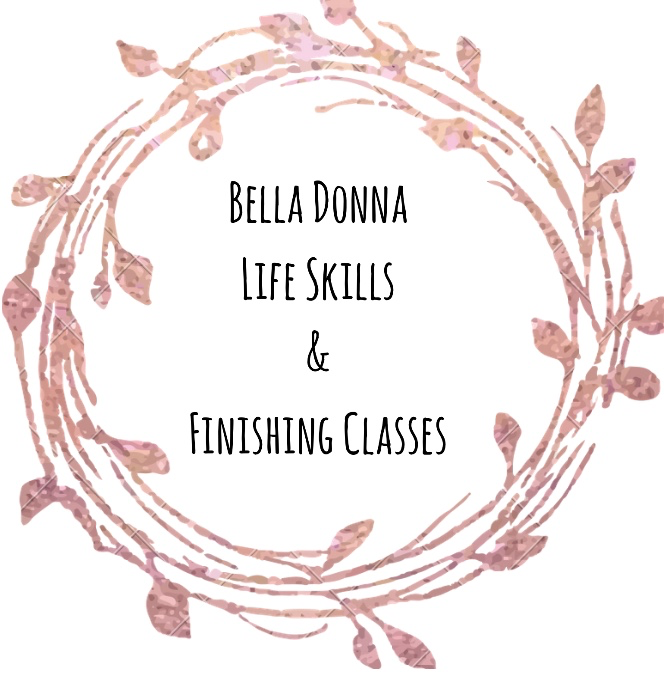 Bella Donna Life Skills & Finishing Classes
