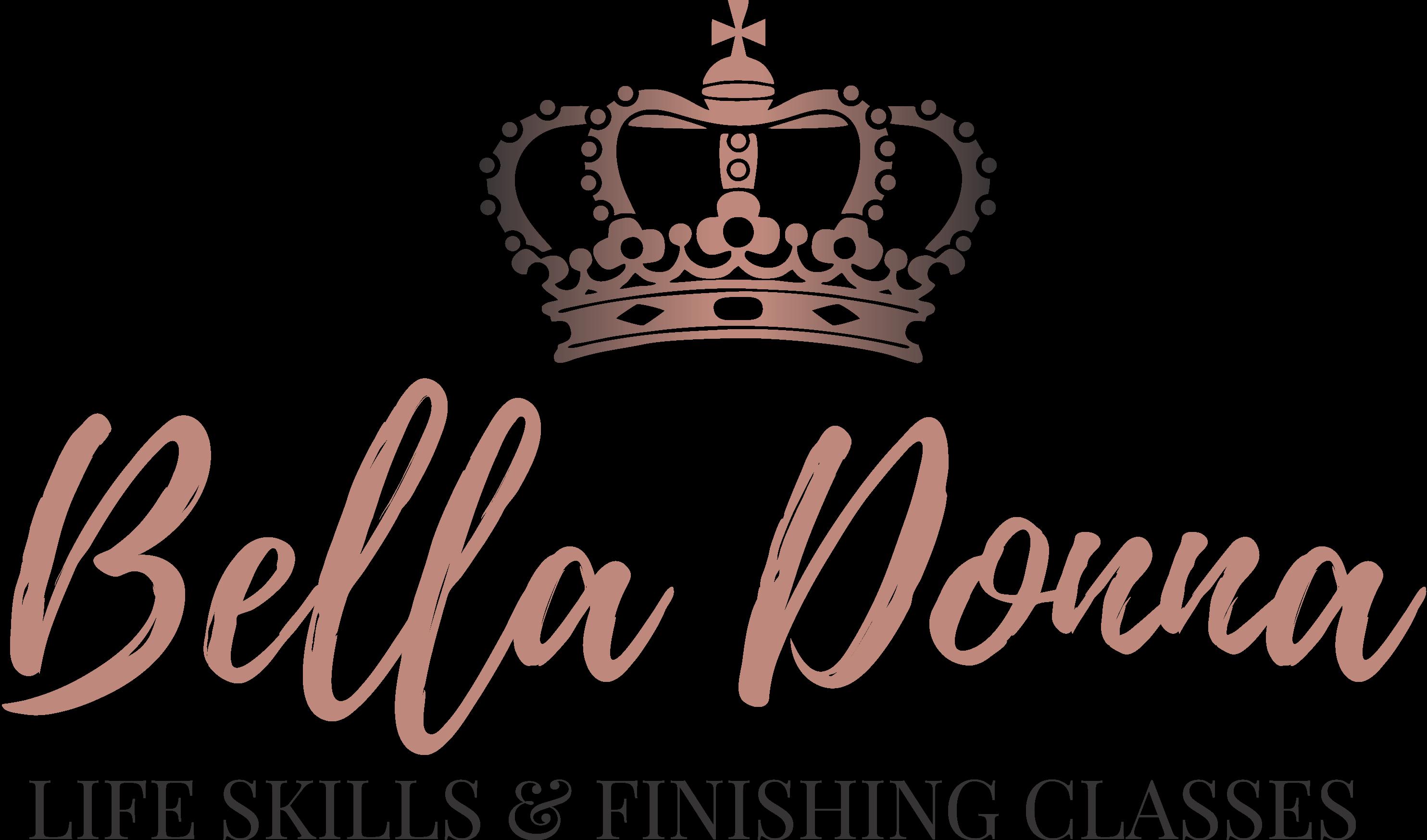 Bella Donna Life Skills & Finishing Classes